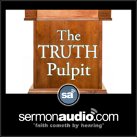 The Truth Pulpit podcast