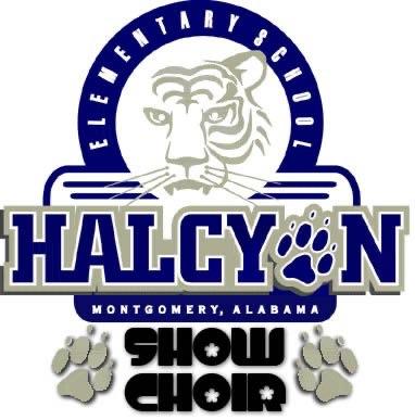 Halcyon Show Choir