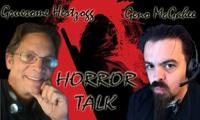 Gruesome Hertzogg & Geno McGahee Horror Talk podcast