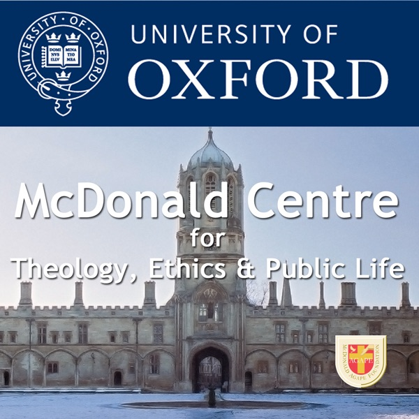 McDonald Centre for Theology, Ethics & Public Life