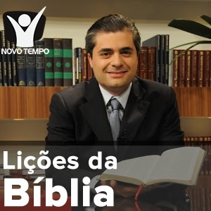 Lições da Bíblia – Áudios Novo Tempo:Áudios Novo Tempo