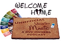 Unofficial Vacation Magic a DVC Podcast