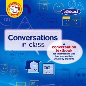 ALMA語学教材Conversations in Class