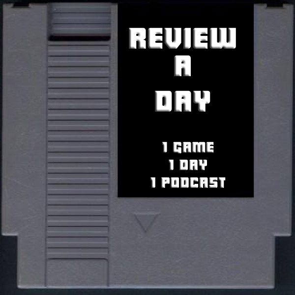 Video Game review a day