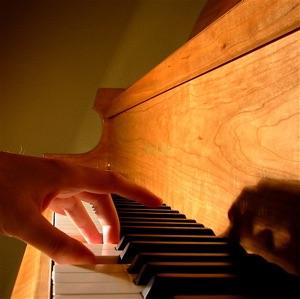 Curt Siffert's Piano Musings