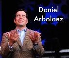 Pastor Daniel Arbolaez