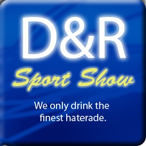 Derek and Ryan's Sport Show