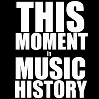 This Moment in Music History podcast