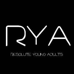 Resolute Young Adults - Cornerstone Apostolic Church, White Hall, AR