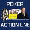 Poker Action Line artwork