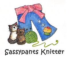 Sassypantsknitter