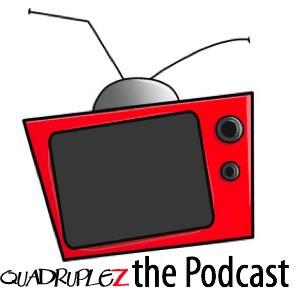 QZPodcast – QuadrupleZ