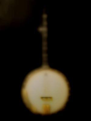 The Binaural Banjo