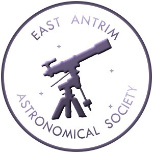 East Antrim Astronomical Society Stargazers Podcast