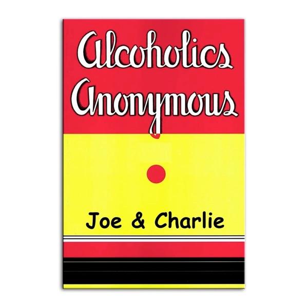 "Joe & Charlie""Big Book Comes Alive"""