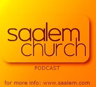 Finnish Message – Saalem Church Thunder Bay