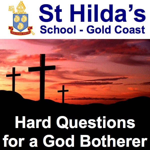 Hard Questions for a God Botherer