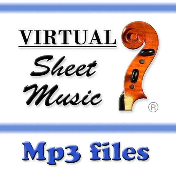 VSM: Mp3 audio files