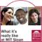 MIT Sloan School of Management Podcast