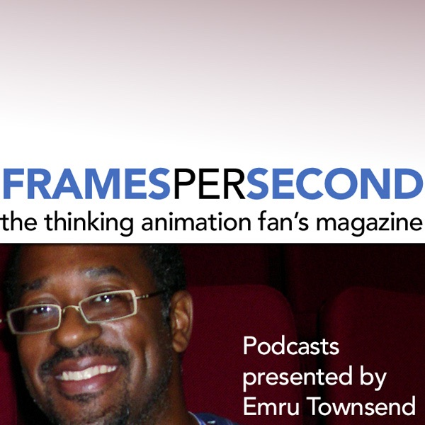 Frames Per Second Animation Podcasts