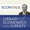 EconTalk at GMU artwork
