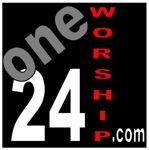 one24worship: A Podcast Encouraging the Daily Praise and Worship of Jesus Christ.