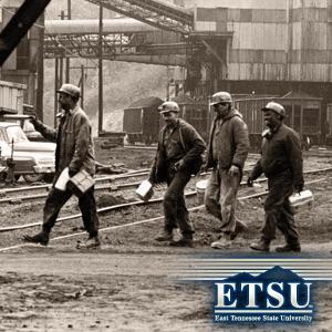 Mining - Historic Recordings