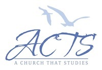 ACTS- A Church That Studies