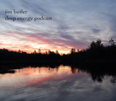 Deep Energy 2.0 - Music for Sleep, Meditation, Relaxation, Massage and Yoga:Jim Butler