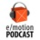 CVJM e/motion Podcast - Die Predigten aus dem Gottesdienst des CVJM e/motion e.V.