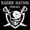 Raider Nation Podcast - Las Vegas Raiders News and Opinion with Raider Greg artwork