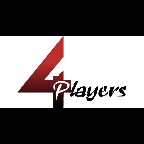 4 Players
