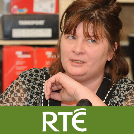 Cover image of RTÉ - An Saol ó Dheas