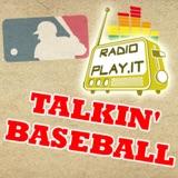 Image of Talkin' baseball podcast