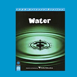 FOSS Water Science Stories Audio Stories