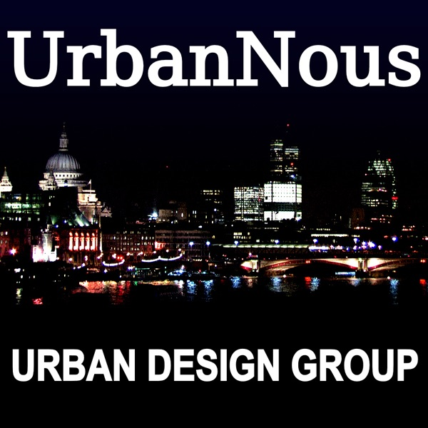 Urban Design Group Presentations