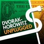 Cover image of DH Unplugged