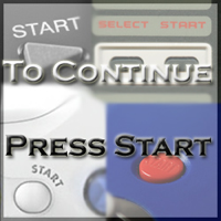 To Continue Press Start podcast