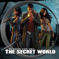 Beyond the Veil: The Secret World podcast