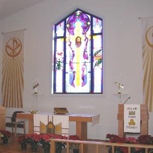 Holy Cross Lutheran Church Prior Lake MN
