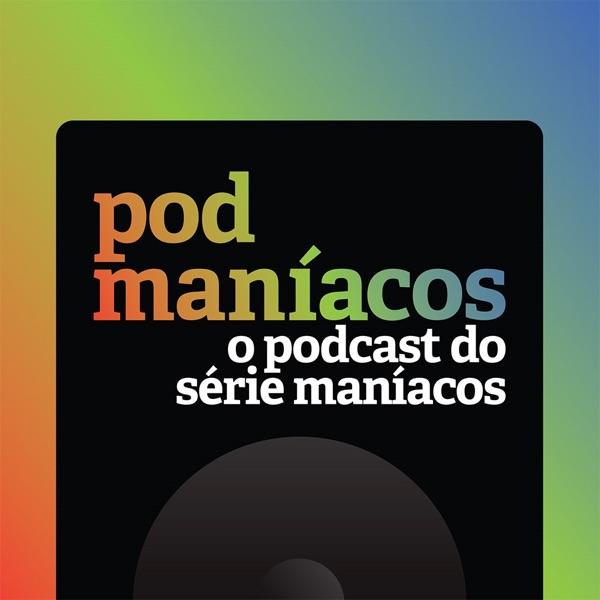 Podmaníacos, o melhor podcast sobre séries de TV