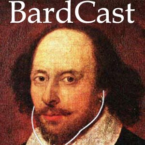 Cover image of BardCast: The Shakespeare Podcast
