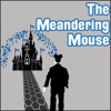 Meandering Mouse and Meandering Mouse Club TV-(AUDIO and VIDEO) Disney Park Fun artwork