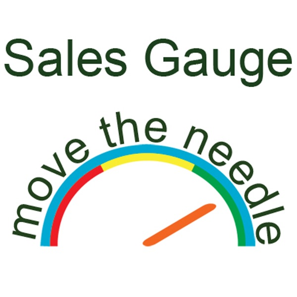 Move The Sales Needle Podcast