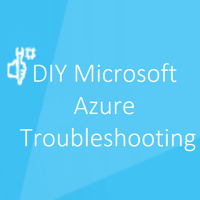 DIY Microsoft Azure Troubleshooting  (HD) - Channel 9 podcast