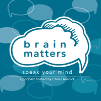 Brain Matter Podcast Weblog podcast