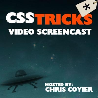 CSS-Tricks Screencasts:Chris Coyier