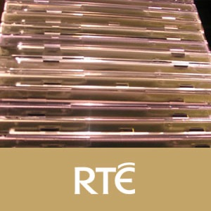 RTÉ - Picking No 11 at the Prince of Wales Hotel
