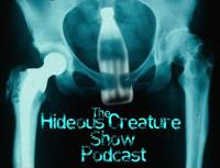 Hideous Creature Show podcast