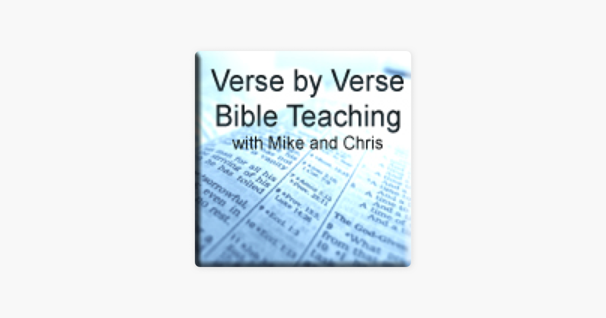 Mystery Babylon Study – Verse by Verse Bible Teaching